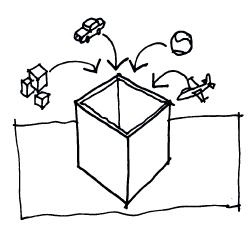 Box-toys