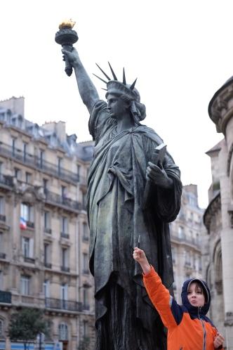 Liberté!