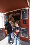 Winner of the best traditional baguette in La Rochelle for 2015